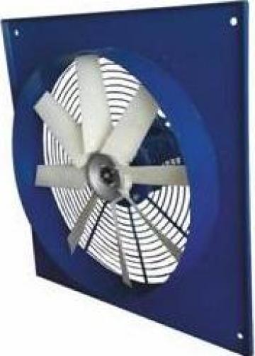 Ventilator industrial axial BRHS 630/4 de la Braco Mes Srl