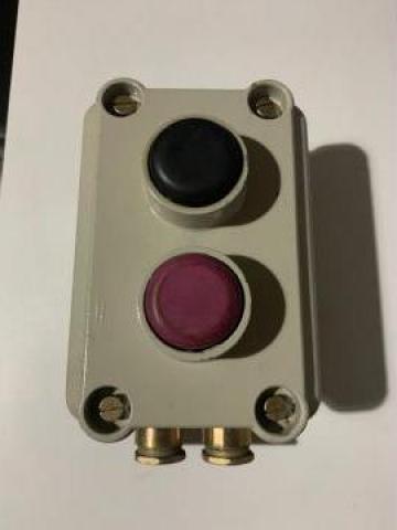 Cutie etansa de comanda 3746 de la Global Electric Tools SRL
