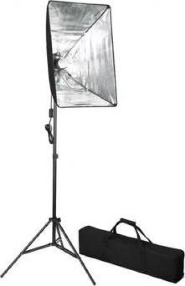 Lampa profesionala pentru studio 60 x 40 cm