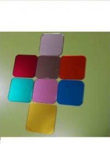 Oglinda 3mm color de la Geo & Vlad Com Srl