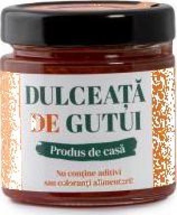 Dulceata de casa de gutui la borcan Edesia - 275g