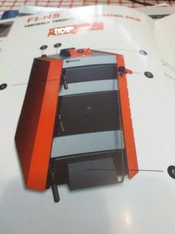 Centrala lemne FI-NS 80 (93 kw)