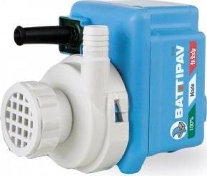 Pompa submersibila pentru masini de taiat piatra