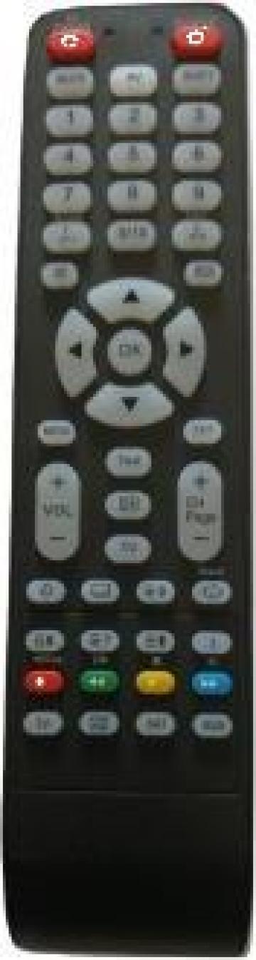 Telecomanda TV LED LCD Itt, Jepsen, Jq, Jtc de la Opalit Srl