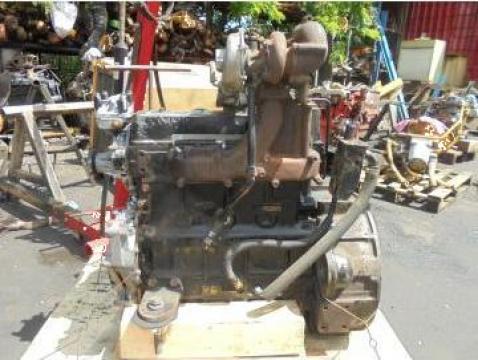 Motor Komatsu S4D106 de la Pigorety Impex Srl