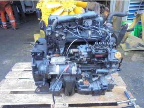 Motor Yanmar 4TNE82 de la Pigorety Impex Srl