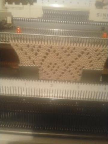 Masina tricotat Singer 700 de la