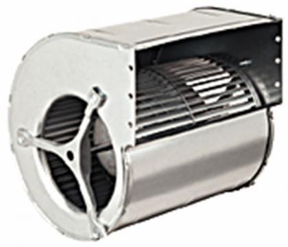 Ac centrifugal fan D4D180-CB01-02
