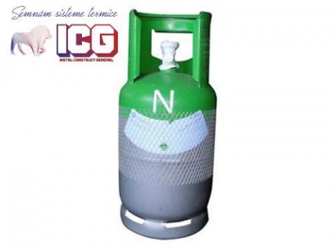 Agent frigorific R 410 de la ICG Center