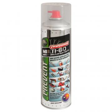 Spray universal intretinere, Prevent Pro Multi 60 - 500ml