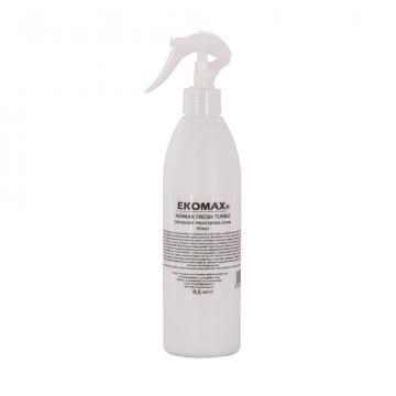 Odorizant profesional flacon 500 ml Airmax Fresh Turbo K7000 de la Ekomax International Srl