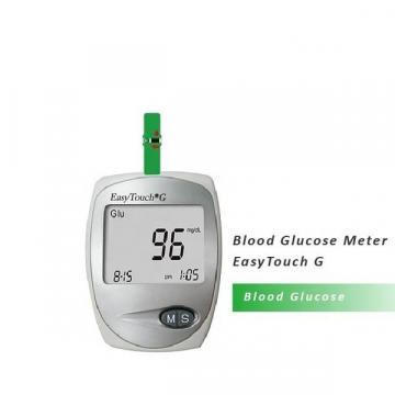 Aparat glucometru pentru masurat glicemia EasyTouch G de la Startreduceri Exclusive Online Srl - Magazin Online - Cadour