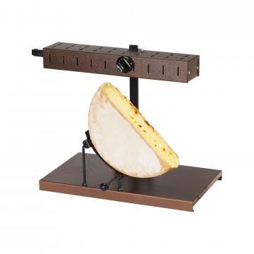 Aparat de topit branza Raclette de la GM Proffequip Srl