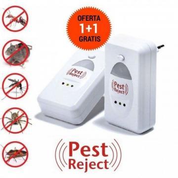 Aparate impotriva daunatorilor Pest Reject 1+1 de la Startreduceri Exclusive Online Srl - Magazin Online - Cadour