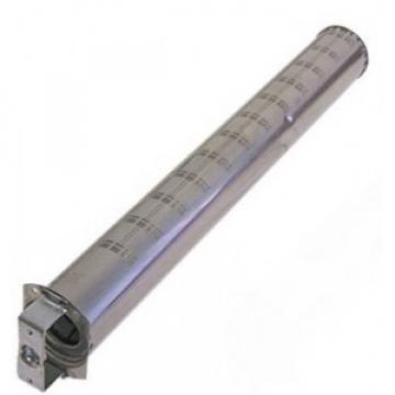 Arzator tubular L 410 mm