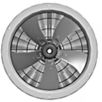 Ventilator axial W3GZ50-CB02-35
