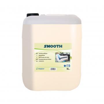 Balsam rufe Smooth ASEM 5 litri de la GM Proffequip Srl