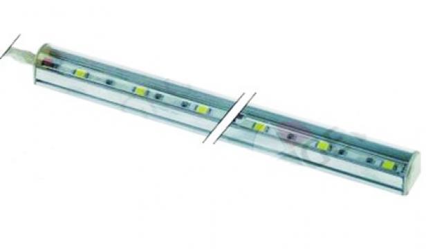 Bara LED L=1600mm, Lt=20mm