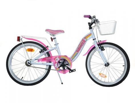 Bicicleta copii 20'' Unicorn