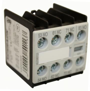 Bloc contacte auxiliare 2NO+2NC, 6A Schrack LSZDH522