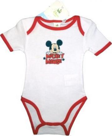 Body Mickey Mouse de la A&P Collections Online Srl-d