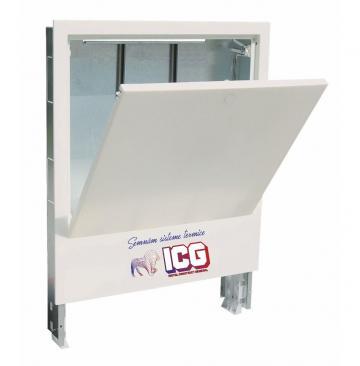 Caseta distribuitor DN.1135 de la ICG Center