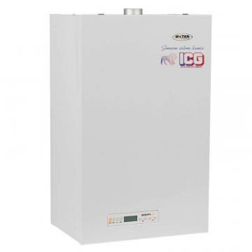 Centrala termica Motan Sigma 24 kW + kit evacuare