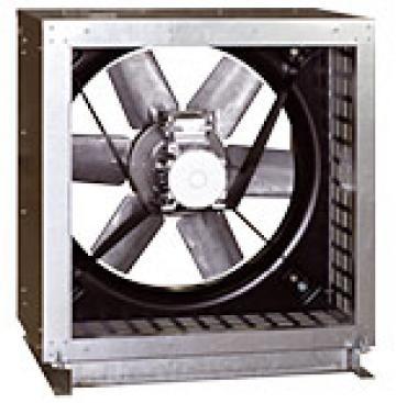 Ventilator 4 poli CHGT4-710-7/-2,2