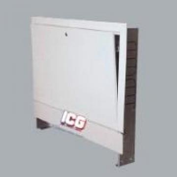 Cutie distribuitor metalica 900 mm de la ICG Center