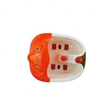 Cadita electrica cu hidromasaj si infrarosu pentru picioare
