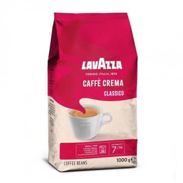 Cafea boabe Lavazza Classico Caffe Crema 1 kg de la Activ SDA SRL