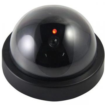 Camera supraveghere falsa pentru interior, Dome de la Startreduceri Exclusive Online Srl - Magazin Online - Cadour