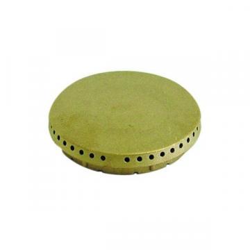 Capac cu coroana pentru arzator 76 mm de la Kalva Solutions Srl