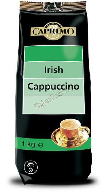 Cappuccino Caprimo Irish 1 kg de la Vending Master Srl