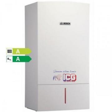 Centrala termica in condensatie Bosch Condens 3000 W ZWB