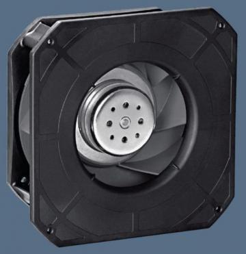 Ventilator centrifugal K2E250-RA50-01