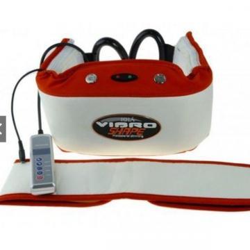 Centura vibromasaj Vibro Shape Professional Slimming Belt de la Startreduceri Exclusive Online Srl - Magazin Online - Cadour