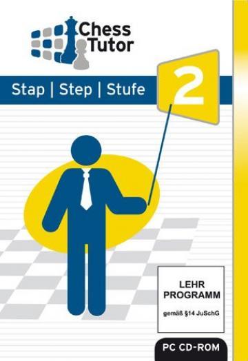 Program sah Chess Tutor - Step 2 de la Chess Events Srl