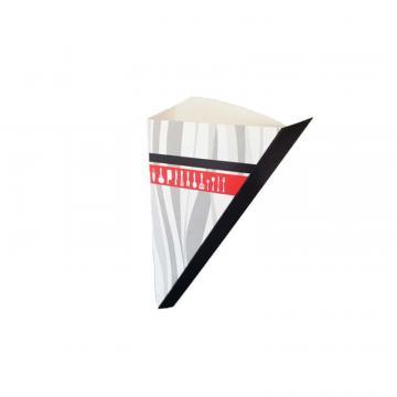 Con carton alb si negru 175x15x160 de la GM Proffequip Srl