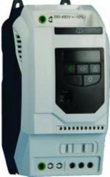 Controler de turatie FIS 3320E-4.0