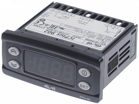 Controller digital IC912LX, 230 VAC de la Kalva Solutions Srl