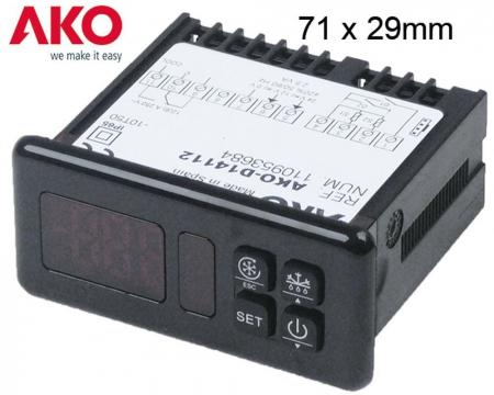 Controller electronic AKO AKO-D14112