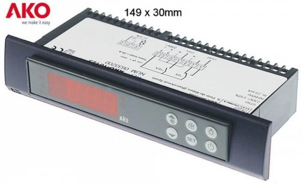 Controller electronic AKO-10123