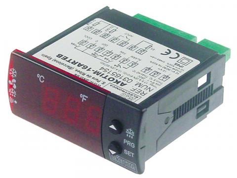 Controller electronic AKO AKOTIM-16ARTEB