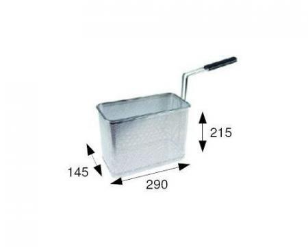 Cos de fiert paste 290x145x215mm