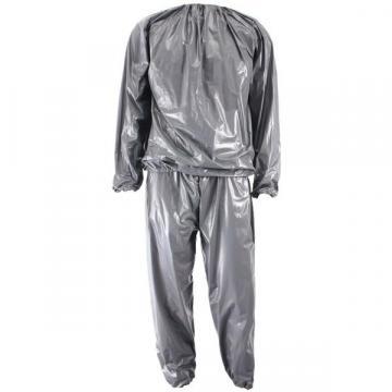 Costum cu efect de sauna pentru slabit, Slimming Sauna Suits