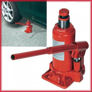 Cric hidraulic capacitate 10 tone de la On Price Market Srl