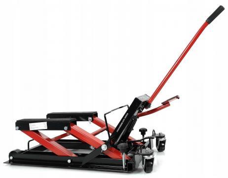 Cric hidraulic pentru ATV-uri si motociclete de la On Price Market Srl