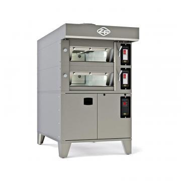 Cuptor gastronomic electric Zucchelli SV de la GM Proffequip Srl