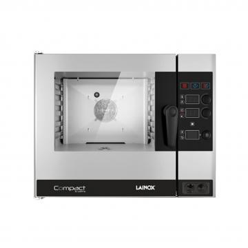 Cuptor gastronomic convectie Lainox Sapiens Compact de la GM Proffequip Srl